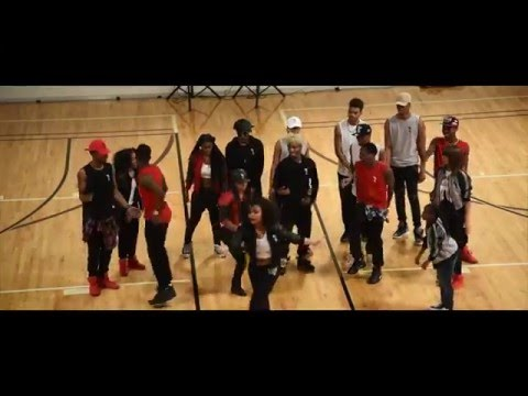 TEAM QUEEN P @ Show What You Got Dance Competition