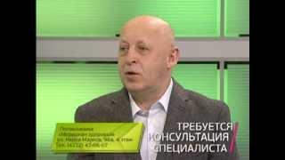 Школа здоровья 16/11/2013 Мужское здоровье: когда нужна помощь врача?