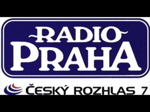 Radio Praha - Radio Prague - interval signal