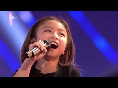 You Raise Me Up By Helene Fischer And Celine Tam