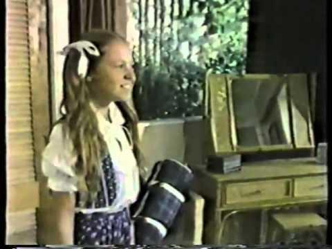 Under The Mountain 1981 Episode 1