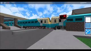 ROBLOX | Gothlan Crossing