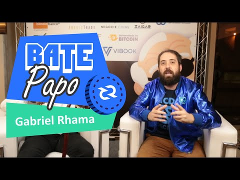 Batendo um papo sobre Decred com Gabriel Rhama