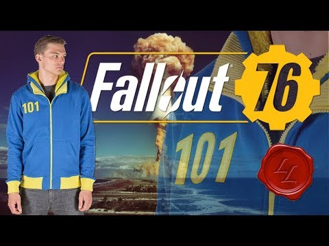 Fallout 76 - Almost Underrated Game Review thumbnail