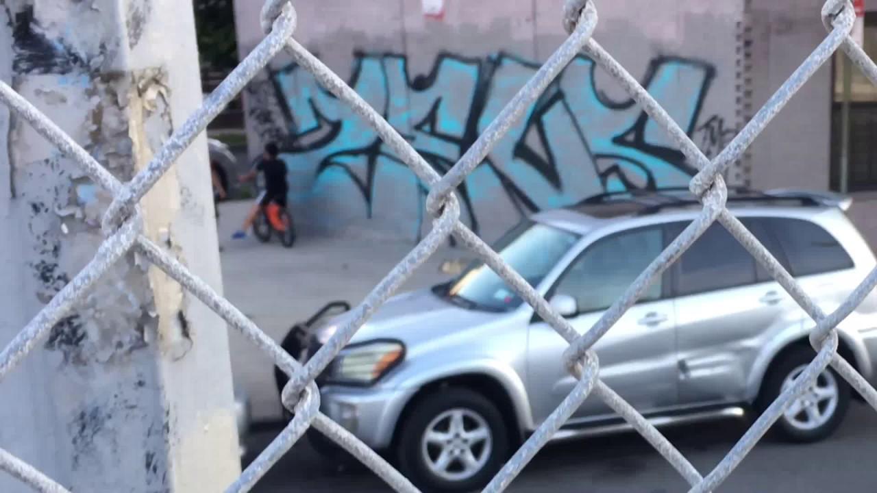 Graffiti *Tags *Trucks *Throws• Bombing• Wall Fillers• Tattoo Fonts• South Bronx NYC •Summer 2019