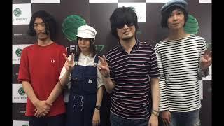 2016年07月18日 ラジオInterFMにて放送 ゲスト ふくろうず 第35回目:htt...