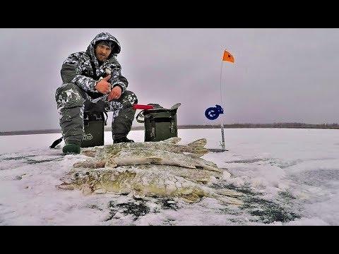 Зимняя Рыбалка.Полный Отрыв.