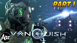 Vanquish - Gameplay HD | Part 1 - Saving Elon Musk!