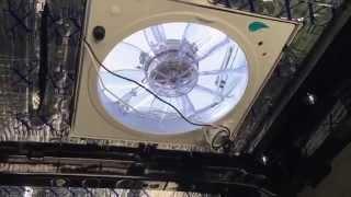 Sprinter Van Fantastic Fan Install