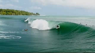 Bocas Del Toro Surf, Panama