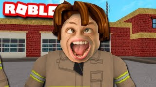 ROBLOX TERRIFYING PARK (now THIS gave me chills) / jayingee / InfiniTube