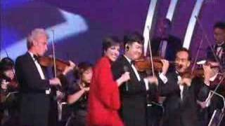 Liza Minnelli Live In Tokyo 10/16