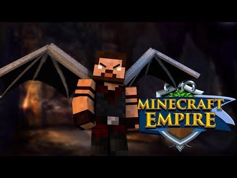 🕛 Der URDRACHE ist nicht FRIEDLICH! Er TÄUSCHT uns ALLE! 🕛 - Minecraft Empire #181   Gamerstime