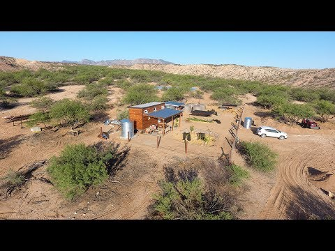 How Much Does Off Grid Homesteading Cost?