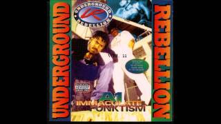 underground rebellion the p funk all stars g stack d town throw yo hands up