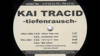 Kai Tracid - Tiefenrausch (ASYS Remix)