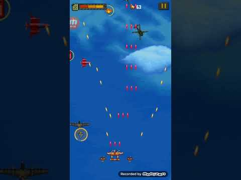 1942 Arcade Shooting #Android