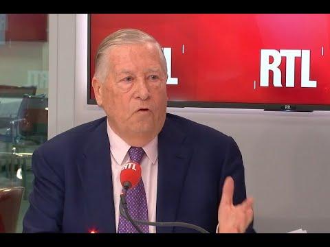 """La République en marche : """"c'est la nouvelle aristocratie"""" dit Éric Zemmour"""