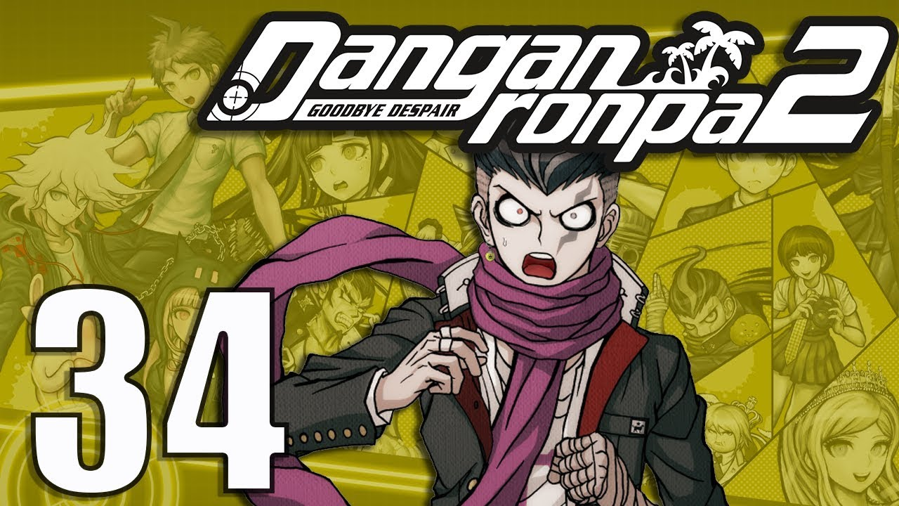 Danganronpa 2 Goodbye Despair 34 A Frightening Sacrifice Youtube Already read now reading want to read. youtube