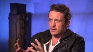 "David Lyons' Official ""Revolution"" Interview - Celebs.com"