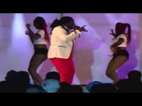 Blade   Hypnotized, Live! Antigua Carnival 2015