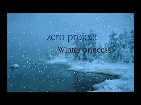 Zero Project-Winter princess