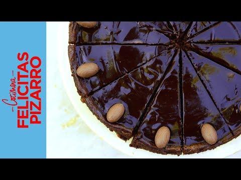 Cheesecake de Chocolate | Felicitas Pizarro