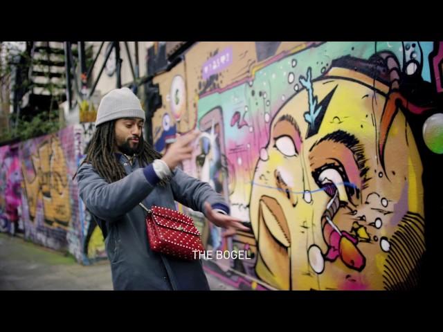 VALENTINO GARAVANI ROCKSTUD SPIKE | LONDON DIARY #1