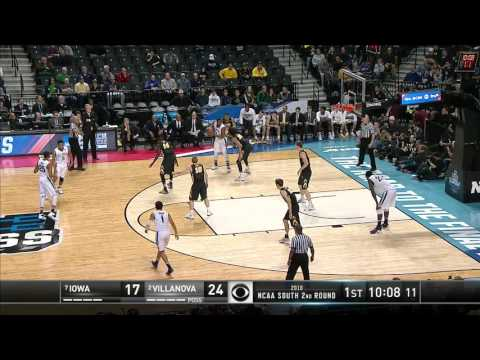2016 NCAA Tournament Highlights: Villanova