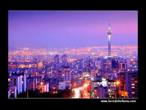 Tehran Nights - شب های تهران ایران