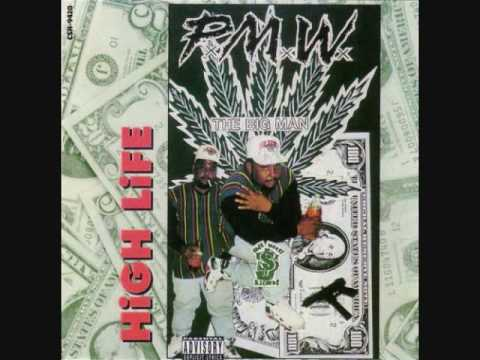 PxMxWx-Alphabet Bitches Pt 2 (Z to A) Cashmoney Records 1994