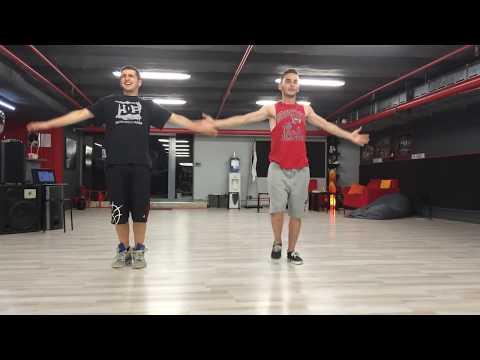 Disco Dance by VS DANCE