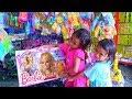 Main Perosotan, Beli Mainan Anak Perempuan 💞 Mainan Masak Masakan 💞 Riska Incess