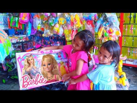 Bersama Mama Bermain mainan Anak Naik Odong-Odong Binatang Lucu from YouTube · Duration:  4 minutes 11 seconds