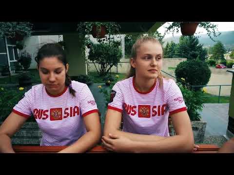 Обзор второго матча Россия-Австрия женской сборной U-17
