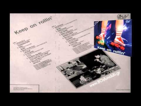 DjPalmer - Keep on Rollin' (B side)