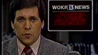 WOKR 13 News Update (February 3, 1985)