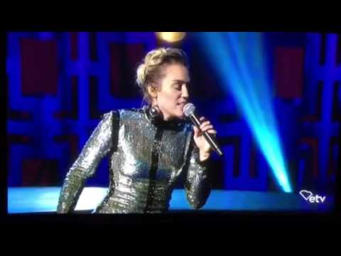 Bill Murray. Miley.