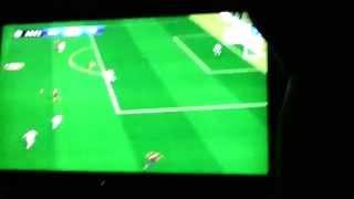 Mike2000 Vs Angelo Tv su Pes14!