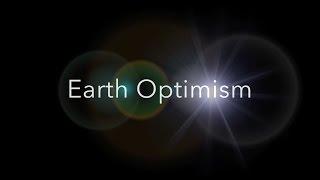 Earth Optimism - Otter Revival