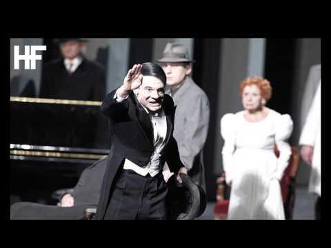 Holland Festival 2013: Brecht/ Müller / Berliner Ensemble - Der aufhaltsame Aufstieg des Arturo Ui
