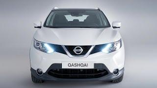 Наши Tесты | 2014 | Nissan Qashqai | 1.2 DIG-T  115 Hp