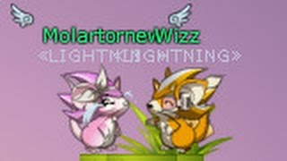 Molartornew VS Wizz #2 (Rematch)