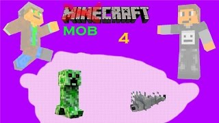 Mobcraft EP.4: Back to Our Roots