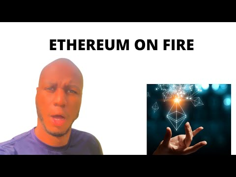 3 reasons why Ethereum price is on track to top $2,000:CAN YOU BE RICH OF ETH THIS BULL RUN?