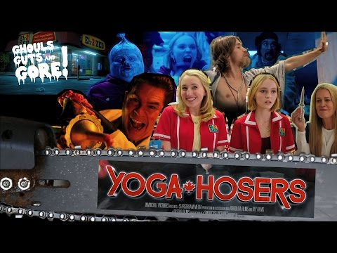 Yoga Hosers🍁 Movie Review | GGG: Saw it
