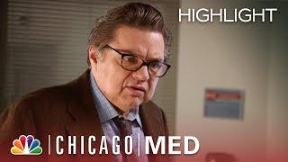 Chicago Med - Give It Up (Episode Highlight)