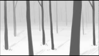 White Winter Hymnal - animatic
