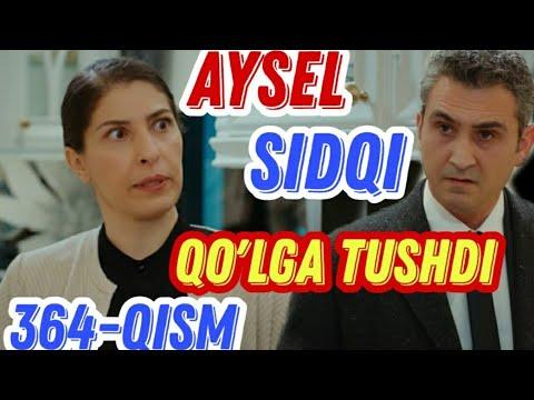 Qora Niyat 364 Qism Uzbek Tilida Turk Seriali кора ният 364 кисм