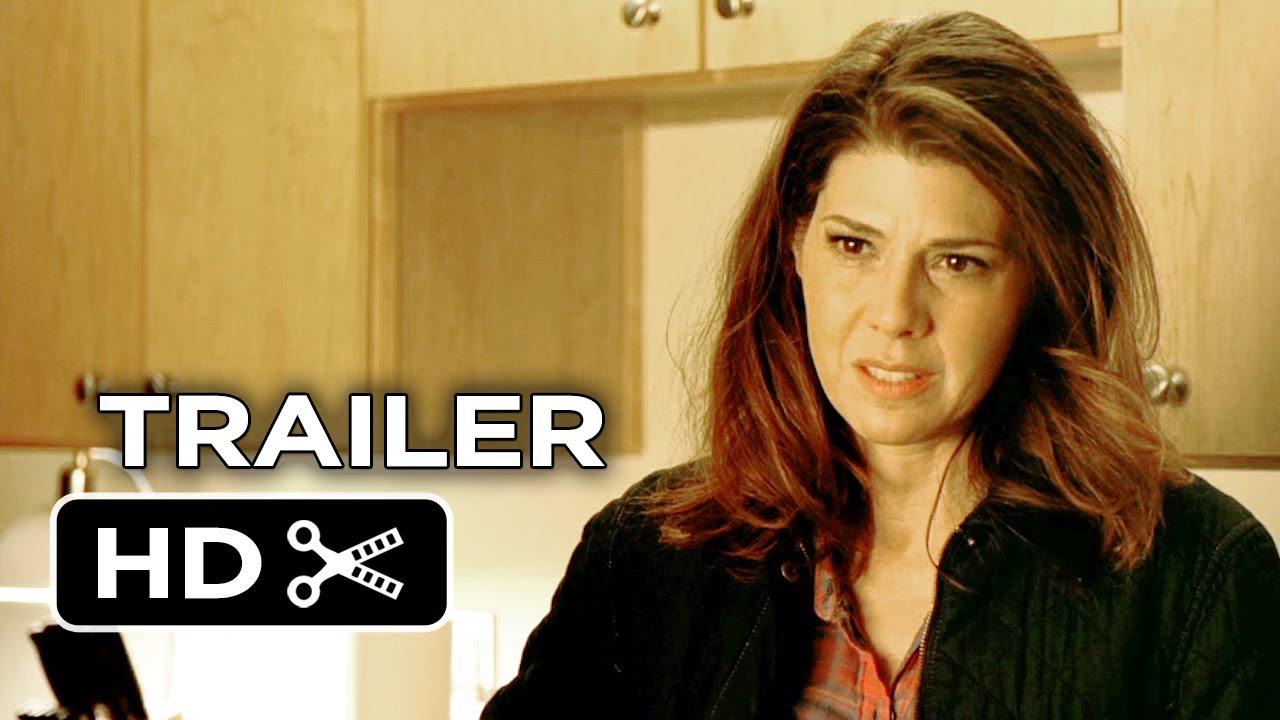 Spare Parts TRAILER 1 (2015) - Marisa Tomei Drama HD - YouTube